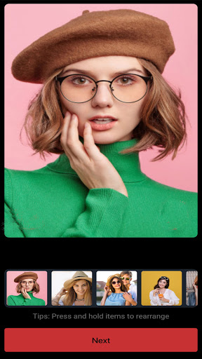 Photo video maker - Slideshow maker screenshot 1