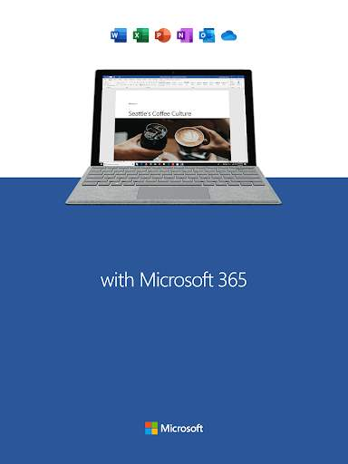 Microsoft Word: Write, Edit & Share Docs on the Go screenshot 10