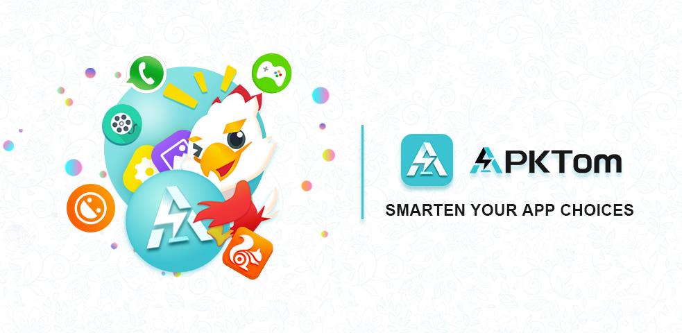 APKTom - Smart App Store 2021 screenshot 5