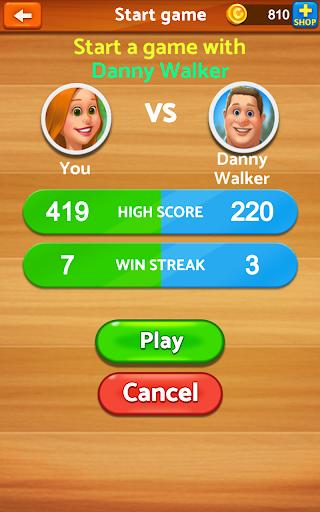 Word Jumble Champion screenshot 6