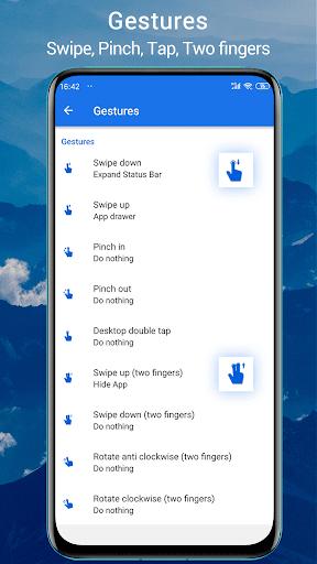 P Launcher 2021 new 👍 screenshot 6