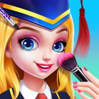 High School Makeup Salon on APKTom