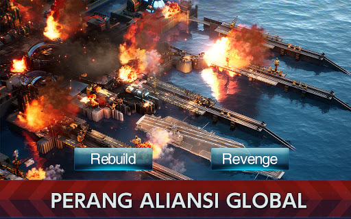 Battle Warship:Naval Empire screenshot 6