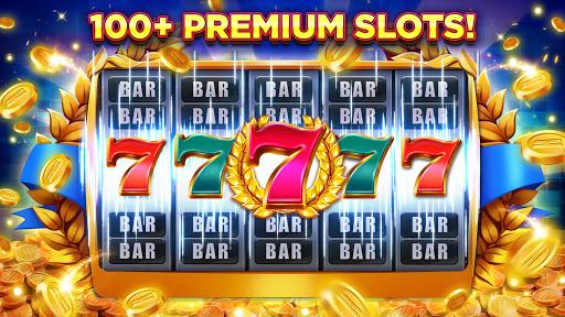 Billionaire Casino Slots - The Best Slot Machines screenshot 3
