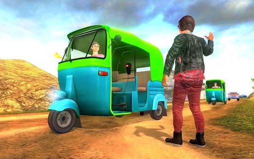 عربة توك توك الجبلية للسيارات 11 تصوير الشاشة