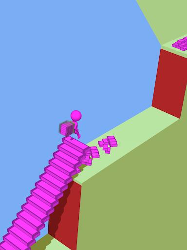 Stair Run screenshot 8