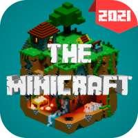 The MiniCraft Building LokiCraft 2021 on 9Apps