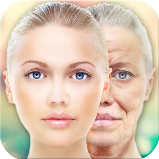 Age Face - Make me OLD icon