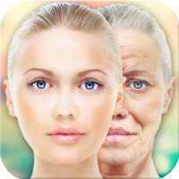 Age Face - Make me OLD on 9Apps