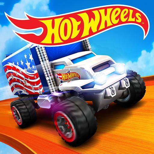 ikon Hot Wheels Infinite Loop