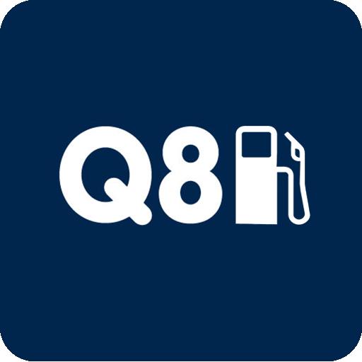 Q8 Stations icon