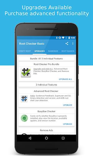 Root Checker скриншот 8