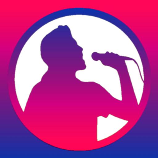 Sing Free Karaoke - Sing & Record All Free Karaoke icon