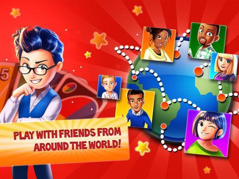 UNO ™ & Friends 2 تصوير الشاشة