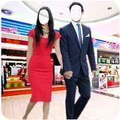 Couple Photo Suit on APKTom