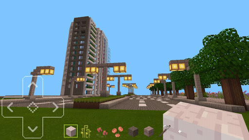 Craftsman: Building Craft screenshot 3