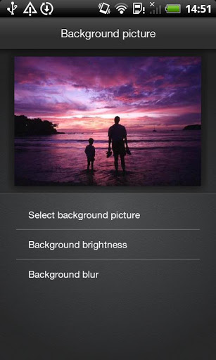 Photo FX Live Wallpaper 7 تصوير الشاشة