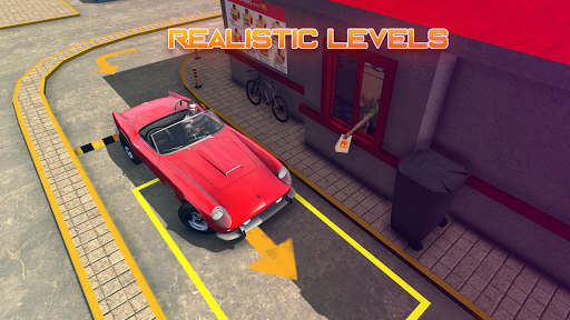 Car Parking Multiplayer screenshot 5