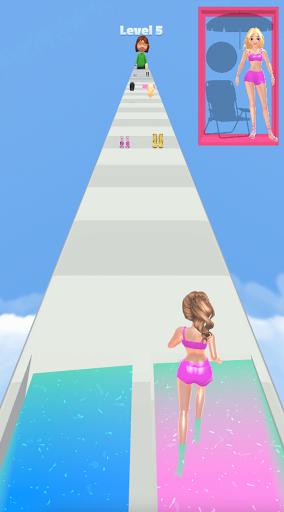Doll Designer screenshot 1