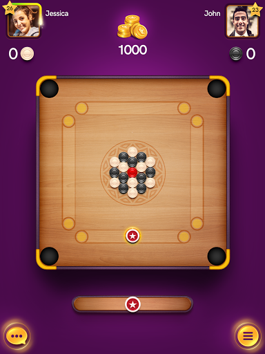 Carrom Pool скриншот 11