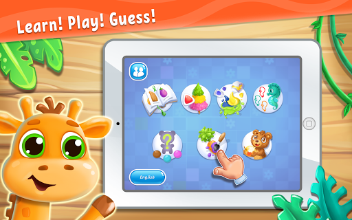 Colors for Kids, Toddlers, Babies - Learning Game screenshot 11