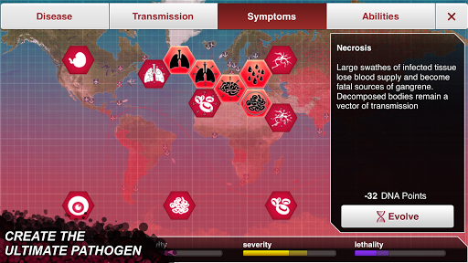 Plague Inc. screenshot 19