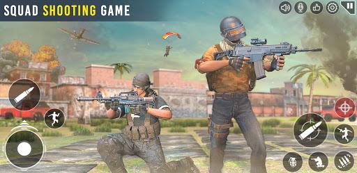 ألعاب حرب كوماندو: ألعاب مطلق النار الجديدة 2021 1 تصوير الشاشة