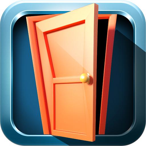 100 Doors Puzzle Box أيقونة