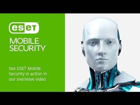 ESET Mobile Security & Antivirus screenshot 2