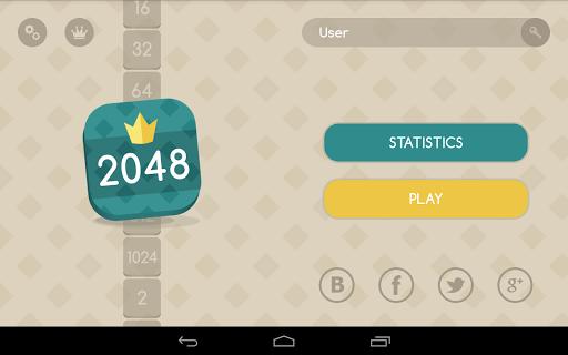 2048 EXTENDED + TV screenshot 9