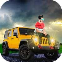 Jeep Photo Editor : Stylish Jeep photo maker on APKTom