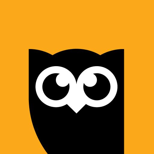 Hootsuite: Schedule Posts for Twitter & Instagram أيقونة