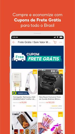 Shopee: Compre de Tudo Online screenshot 3