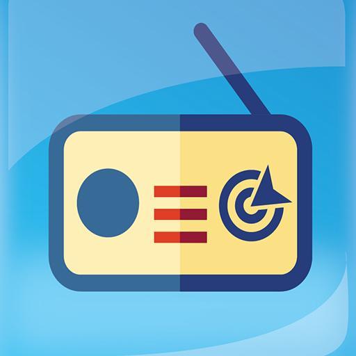 Radio Pick - AM FM Free icon
