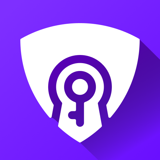 dfndr vpn Wi-Fi Privacy with Anti-hacking icon
