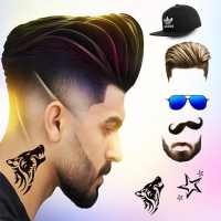 Hair Style Photo Editor on 9Apps