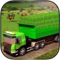 Farm Truck : Silage Game
