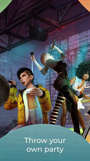 IMVU - 3D avatars, chat rooms & real friends screenshot 4