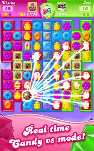 Candy Crush Jelly Saga 19 تصوير الشاشة