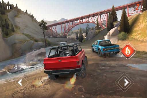 Rebel Racing screenshot 17