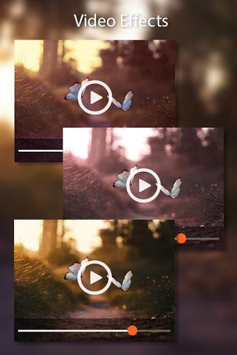 Video Editor with Music screenshot 7