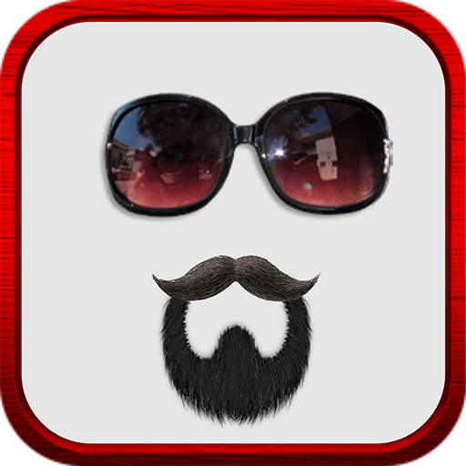 Funny Face Maker icon
