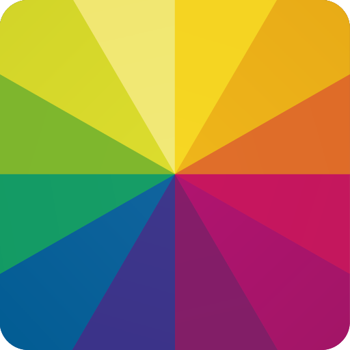Fotor Photo Editor - Photo Collage & Photo Effects أيقونة