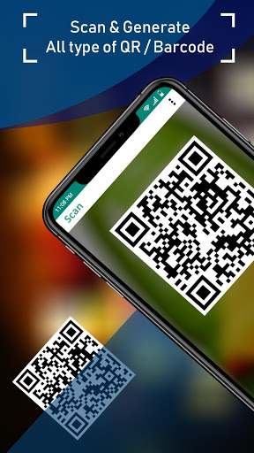 Qr Code Reader screenshot 2
