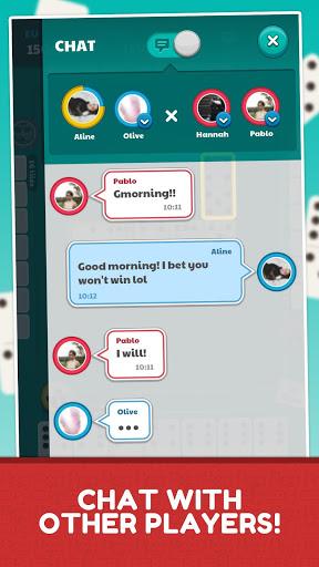 Dominos Online Jogatina: Dominoes Game Free screenshot 6