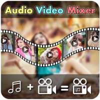 Audio Video Mixer on APKTom