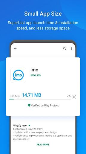 imo বিনামূল্য ভিডিও কল এবং চ্যাট screenshot 3