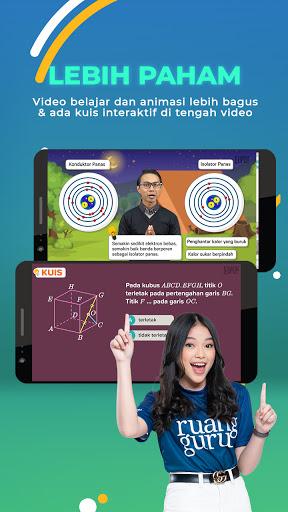 Ruangguru - One-stop Learning Solution screenshot 2