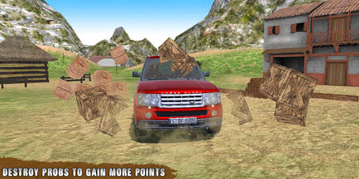 4x4 Off Road Rally adventure: New car games 2020 screenshot 3