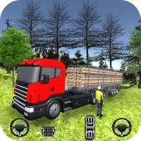 トラックドライバー貨物輸送 on 9Apps